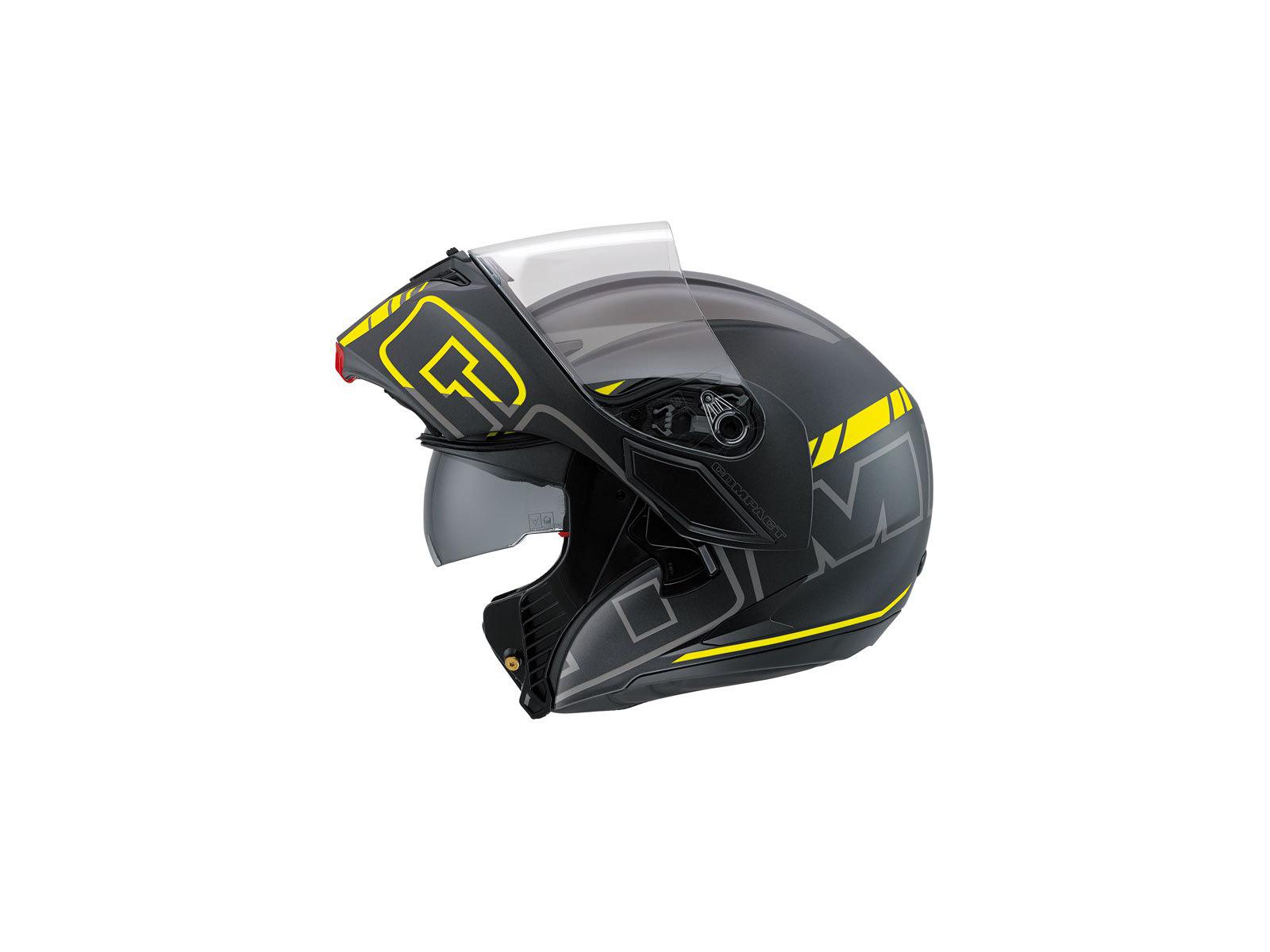 casque de moto modulable pour l 39 t agv compact seattle moto scooter motos d 39 occasion. Black Bedroom Furniture Sets. Home Design Ideas