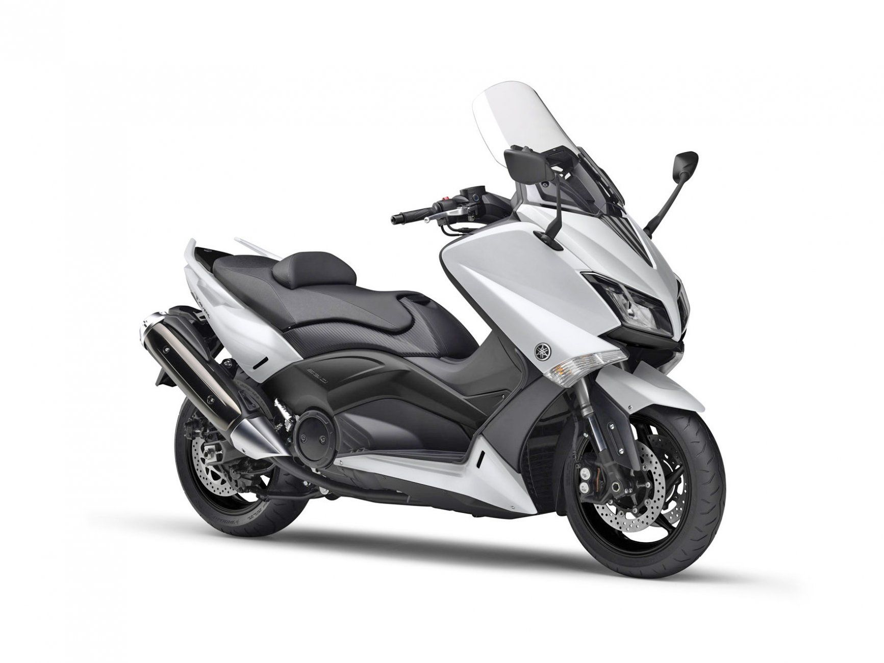 Scooter dynamique yamaha 125 xmax avec abs moto scooter for Einbauküche m max
