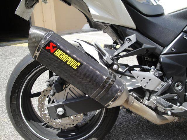 kawasaki z 750 blanc nacr aubagne 13 moto scooter marseille occasion moto. Black Bedroom Furniture Sets. Home Design Ideas