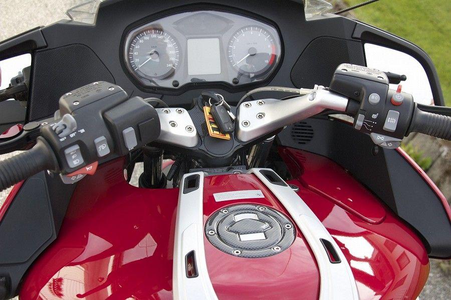 Bmw R1200rt D Occasion A Vendre Sur Bordeaux Moto Scooter