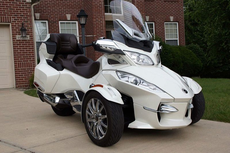 can am spyder 1000 rt limited se5 d u0026 39 occasion  u00e0 vendre  u00e0