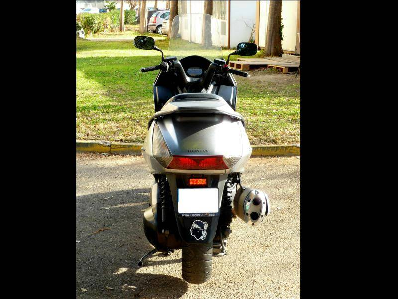scooter honda s wing vendre par un particulier aubagne moto scooter marseille occasion moto. Black Bedroom Furniture Sets. Home Design Ideas