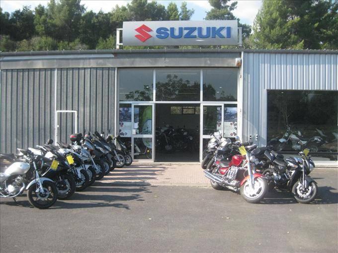concessionnaire moto suzuki aix en provence mega moto moto scooter motos d 39 occasion