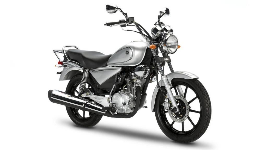 utilitaire moto souvent utilis e dans le cadre professionnel et en ville moto scooter motos. Black Bedroom Furniture Sets. Home Design Ideas