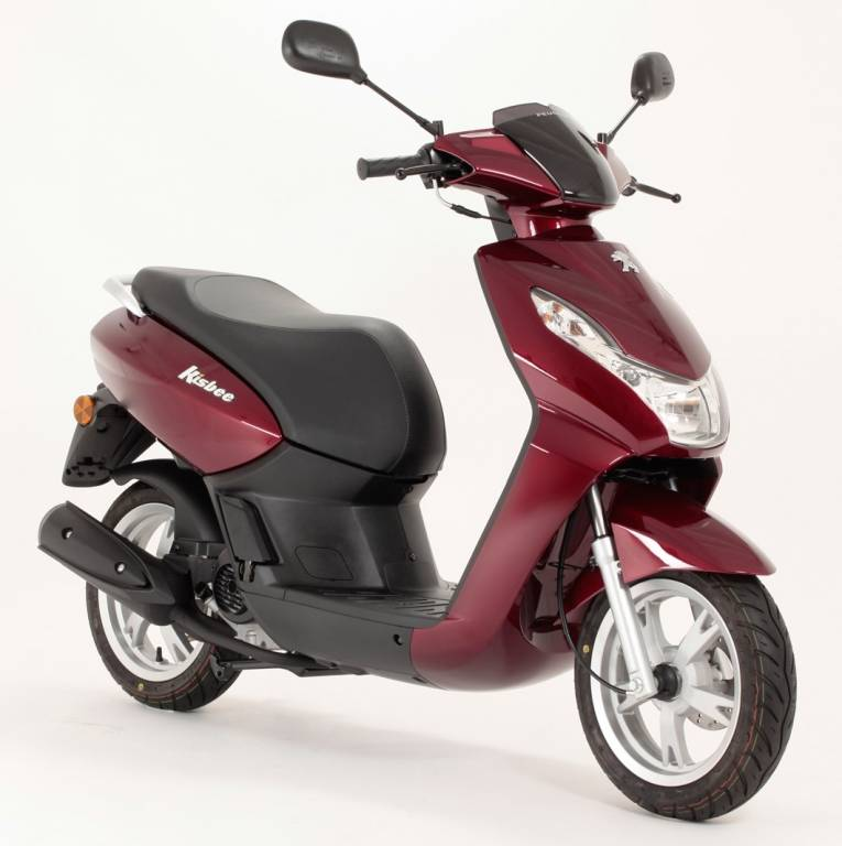 petit scooter citadin 50 cc peugeot neuf le kisbee moto scooter marseille occasion moto. Black Bedroom Furniture Sets. Home Design Ideas