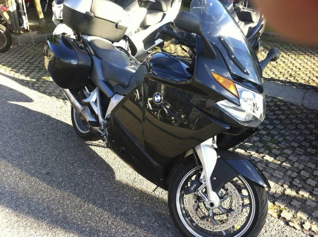 superbe bmw k 1200 gt d 39 occasion vendre lyon moto scooter motos d 39 occasion. Black Bedroom Furniture Sets. Home Design Ideas