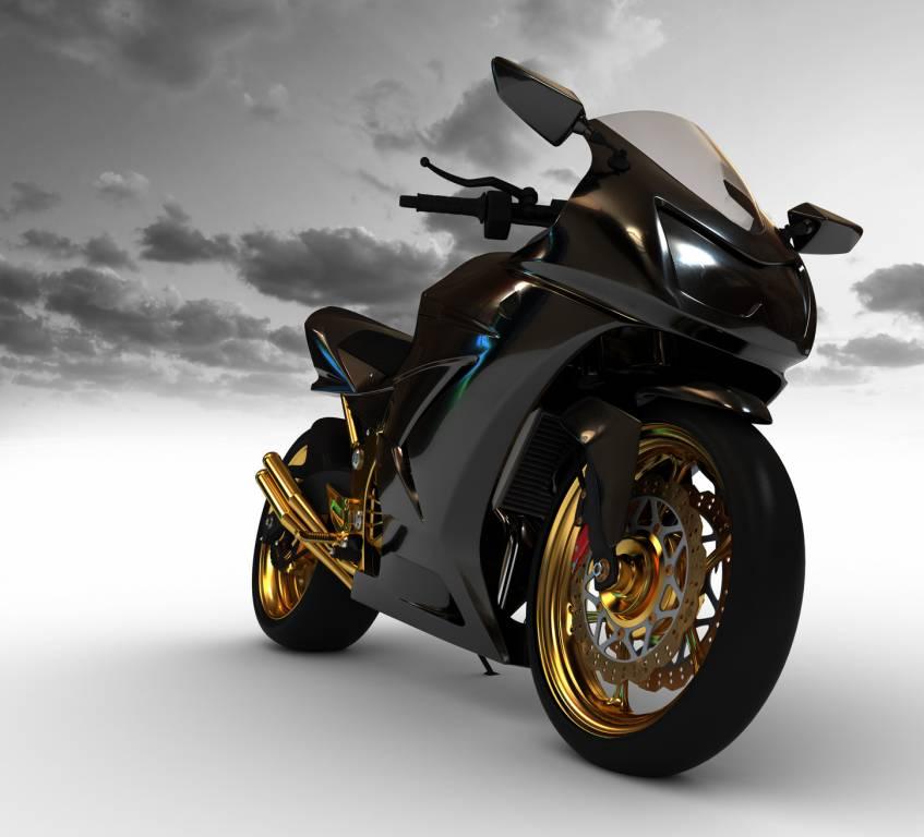 qui est responsable d 39 une moto en d p t vente moto scooter motos d 39 occasion. Black Bedroom Furniture Sets. Home Design Ideas