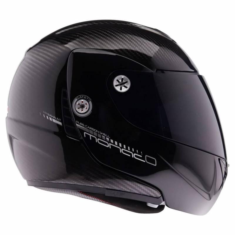 le casque le plus l ger depuis 2011 lazer monaco pure carbon moto scooter marseille. Black Bedroom Furniture Sets. Home Design Ideas