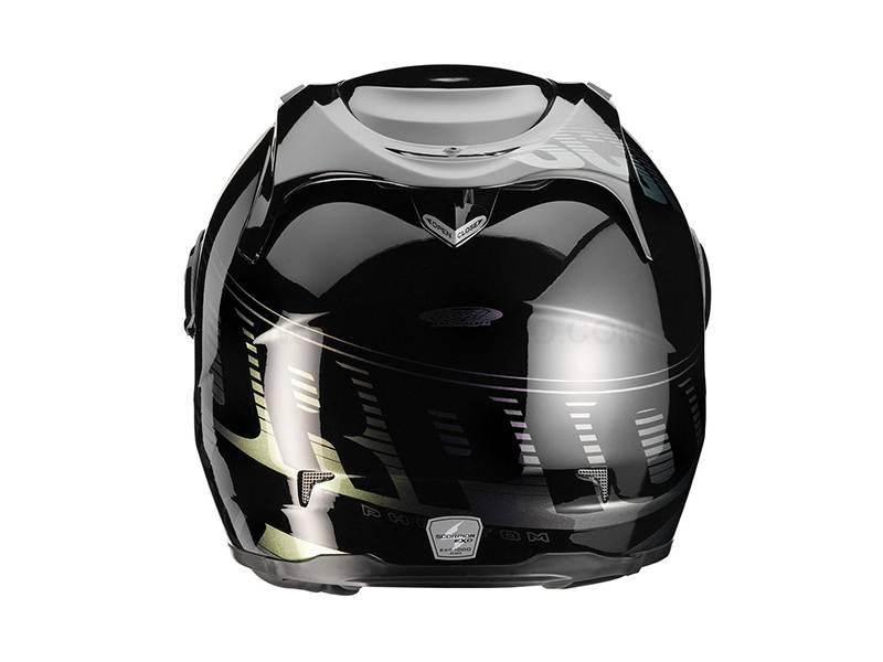 casque int gral moto scorpion exo 1000 air e11 phantom noir cameleon moto scooter motos d. Black Bedroom Furniture Sets. Home Design Ideas