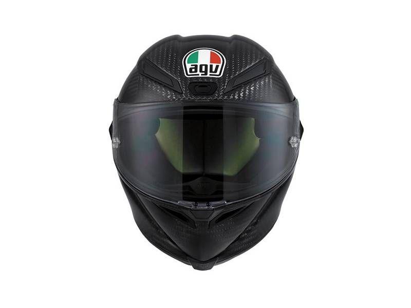 casque int gral en carbone agv pista gp pour la course moto scooter motos d 39 occasion. Black Bedroom Furniture Sets. Home Design Ideas