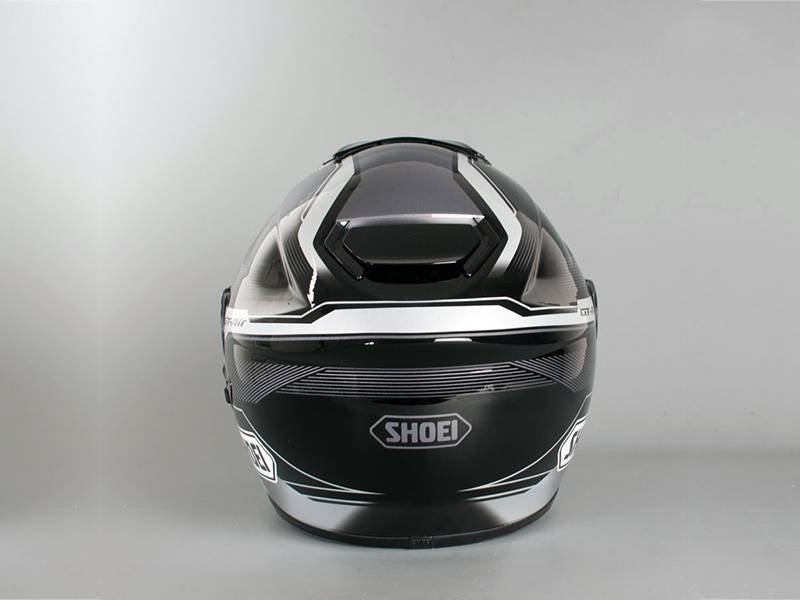 casque sport haut de gamme de shoei gt air journey moto scooter motos d 39 occasion. Black Bedroom Furniture Sets. Home Design Ideas