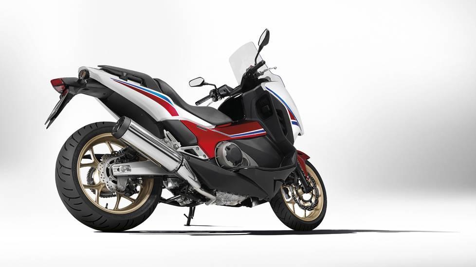 scooter 2014 honda nc 750 d integra s moto scooter marseille occasion moto. Black Bedroom Furniture Sets. Home Design Ideas