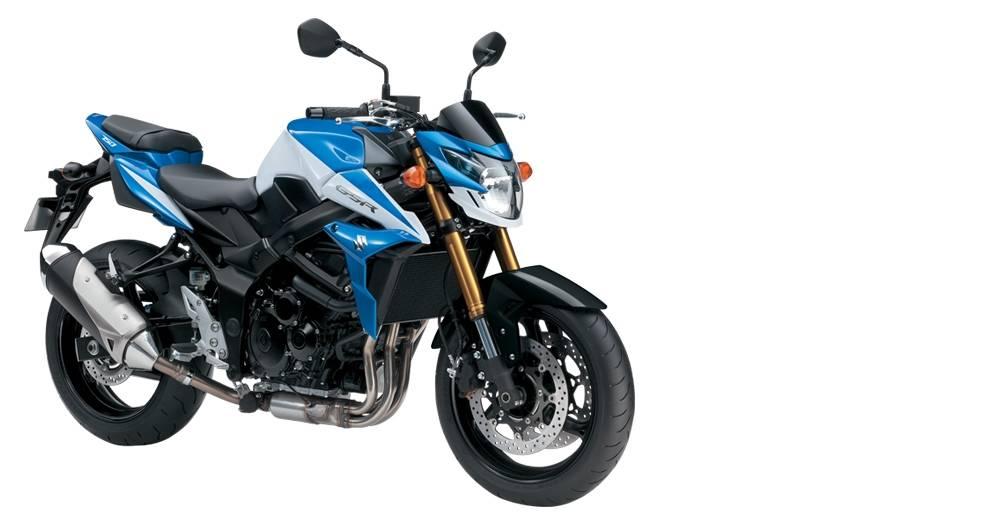 suzuki gsr 750 se en mai 2014 moto scooter marseille 13 paca motos d 39 occasion marseille. Black Bedroom Furniture Sets. Home Design Ideas