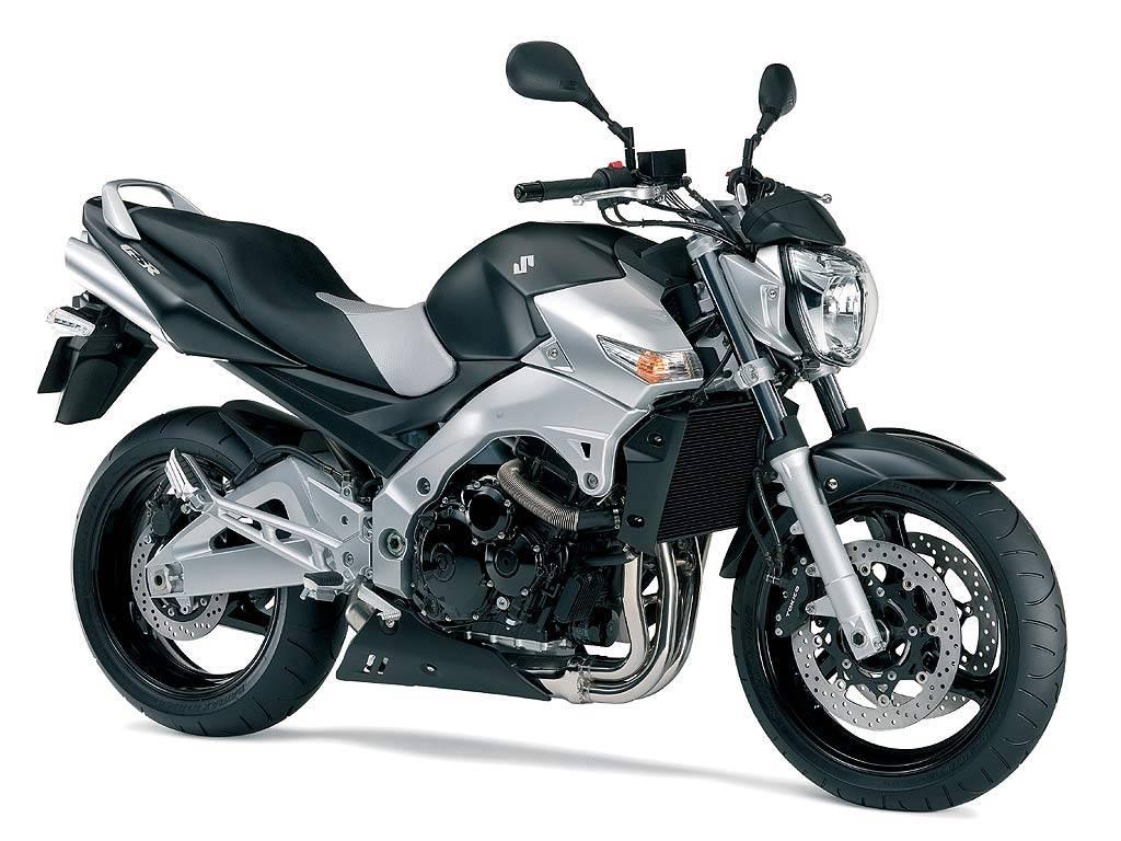 Suzuki Gsxr 600 >> Quelles sont les caractéristiques d'une moto de 34 ch ...