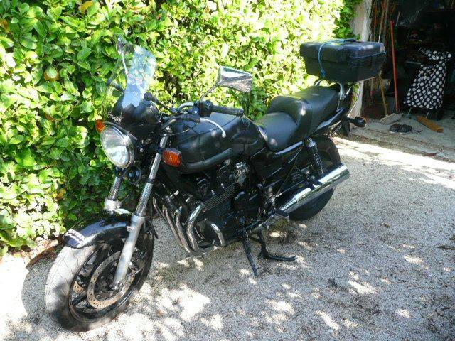 honda sevenfifty cb750 occasion de 2002 vendre marseille moto scooter marseille occasion moto. Black Bedroom Furniture Sets. Home Design Ideas
