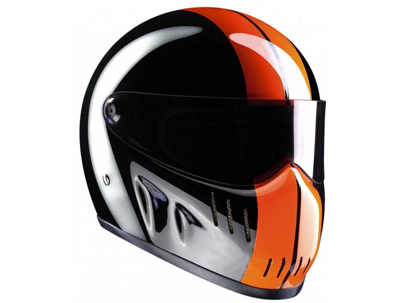 casque int gral original bandit xxr race moto scooter motos d 39 occasion. Black Bedroom Furniture Sets. Home Design Ideas
