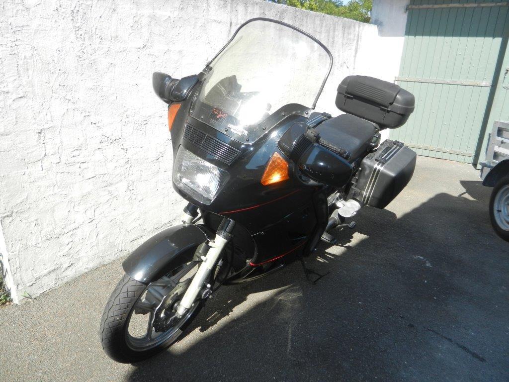 moto kawasaki 1000 gtr d 39 occasion vendre moto scooter motos d 39 occasion. Black Bedroom Furniture Sets. Home Design Ideas