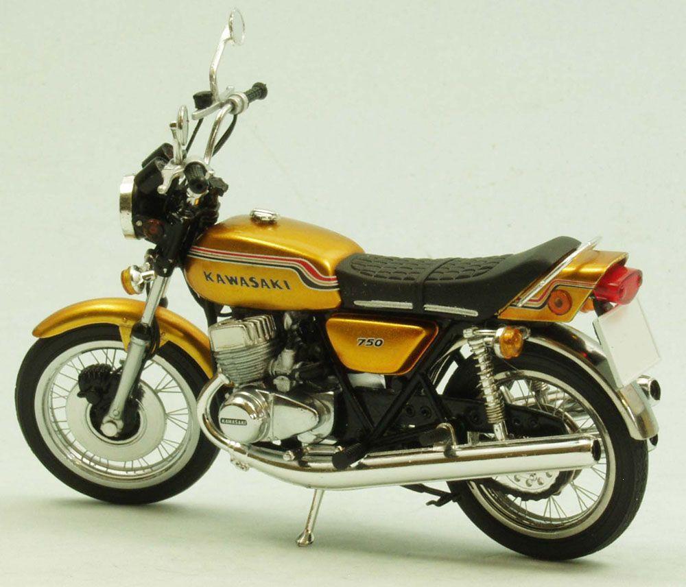 kawasaki 750 h2 mach iv de 1972 moto scooter motos d 39 occasion. Black Bedroom Furniture Sets. Home Design Ideas