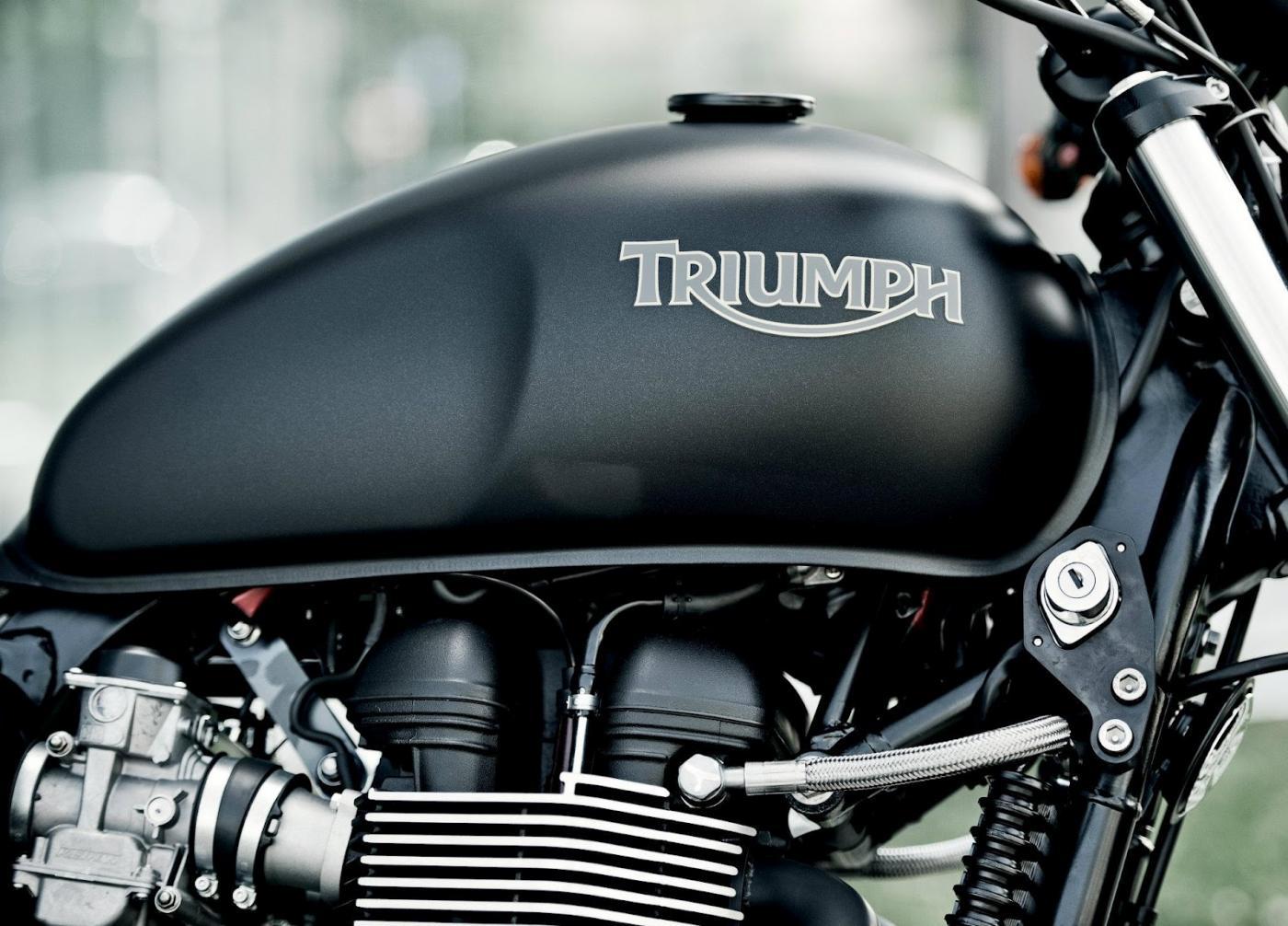Concessionnaire De Motos Triumph Neuves Ou Doccasion à Nice