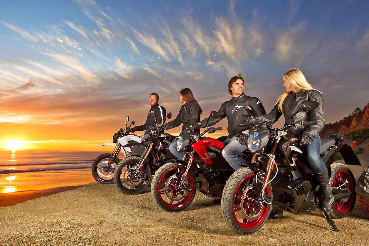 Auto D Occasion >> Fabricant moto électrique Zero Motorcycles - moto scooter ...