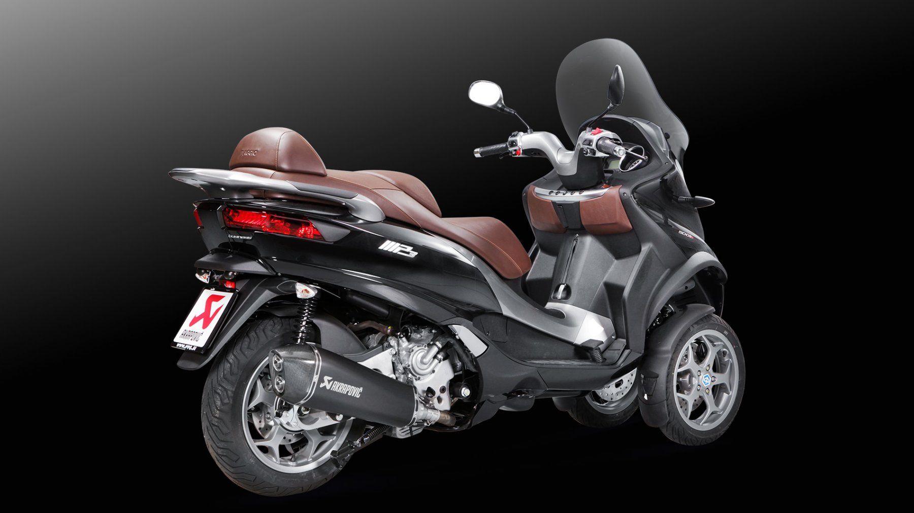 Auto D Occasion >> Piaggio MP3, moto or not moto ? - moto scooter - Motos d ...