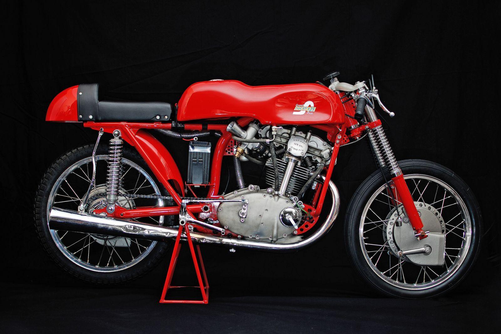 Auto D Occasion >> Moto DUCATI vintage de collection - moto scooter - Motos d ...