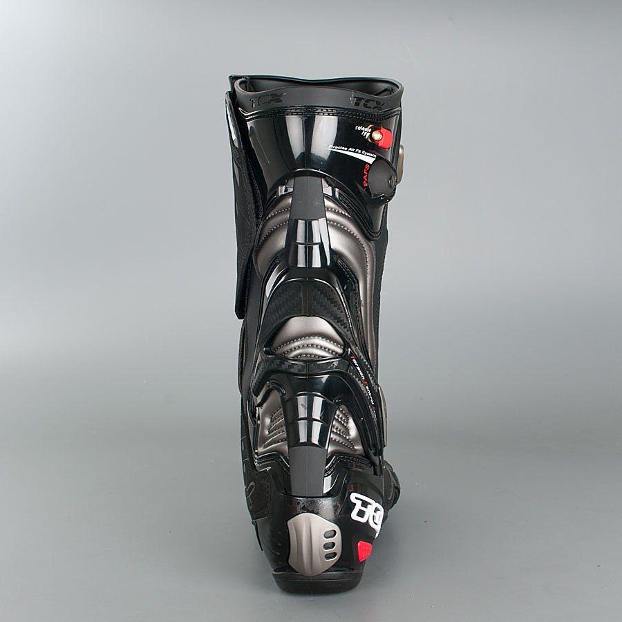 bottes de moto de la marque evo tcx r s2 noir et chrome moto scooter marseille occasion moto. Black Bedroom Furniture Sets. Home Design Ideas