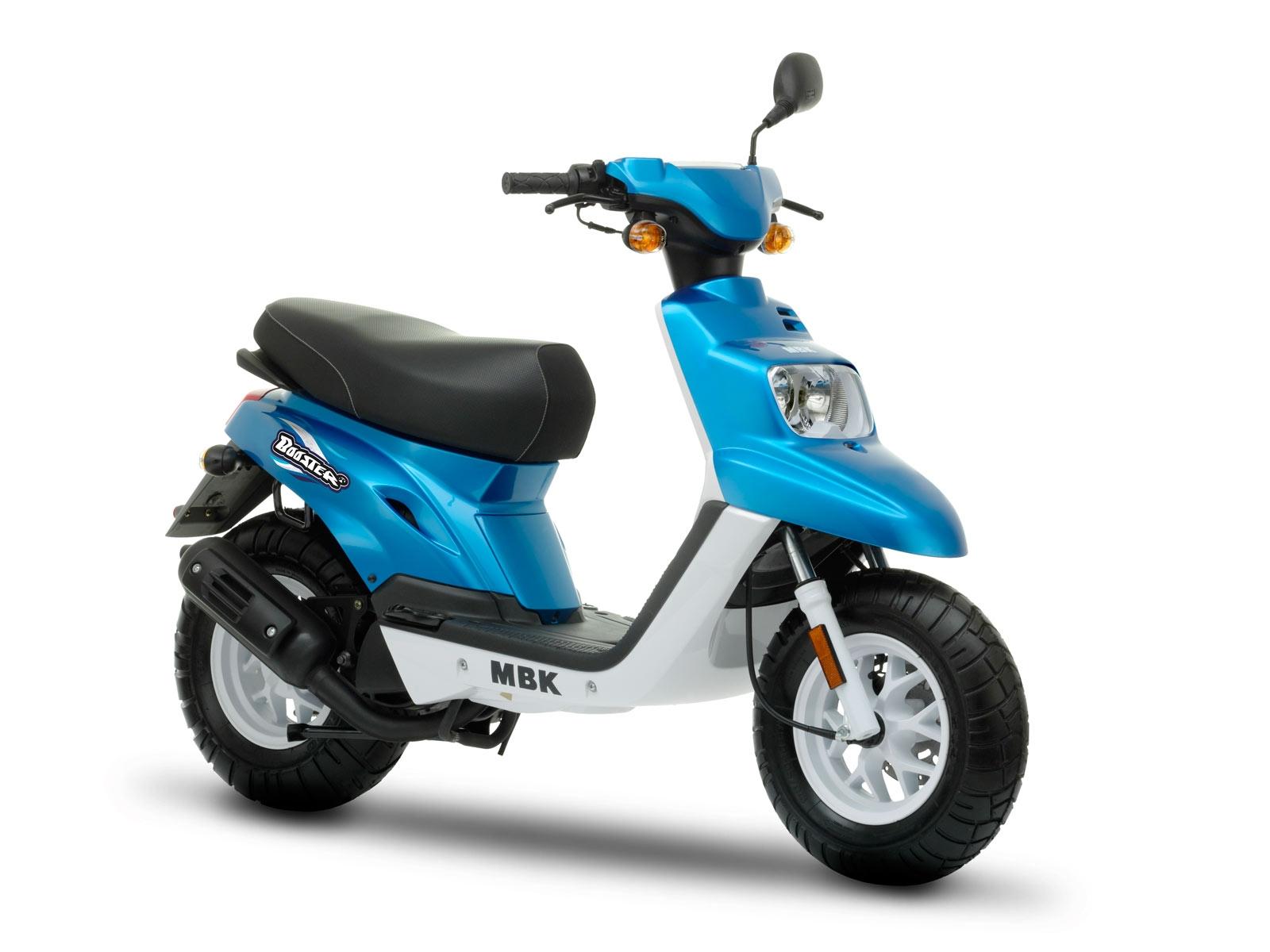 MBK Booster One - Vente de scooters neufs et occasion dans