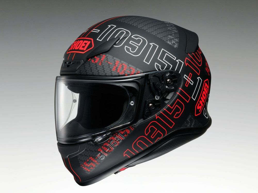 Les plus beaux casques motos 2015 - moto scooter - Motos d ...