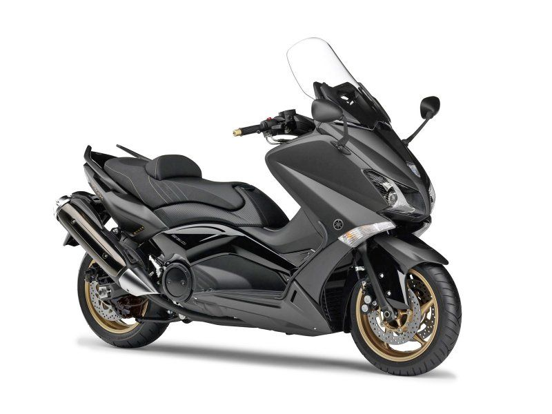 yamaha tmax 530 scooter sportif par excellence moto scooter motos d 39 occasion. Black Bedroom Furniture Sets. Home Design Ideas