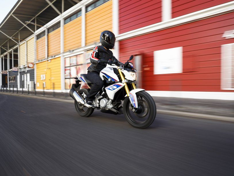 Motos et scooters bmw 2016 2017 moto scooter marseille for Garage bmw moto aix en provence