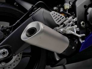 pot catalytique pour moto