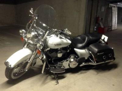 Harley Road King Classic
