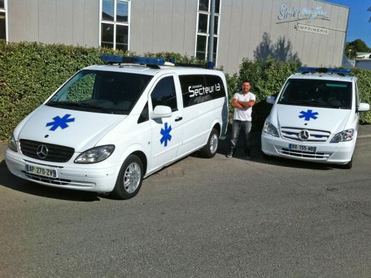 hospitalisation marseille ambulance secteur 13 moto. Black Bedroom Furniture Sets. Home Design Ideas