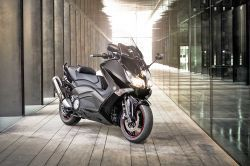 Scooter gros cube Yamaha Tmax